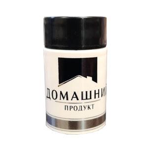 Колпачек Домашний Продукт 58 мм, черный