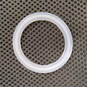 Прокладка силиконовая под хомут кламп