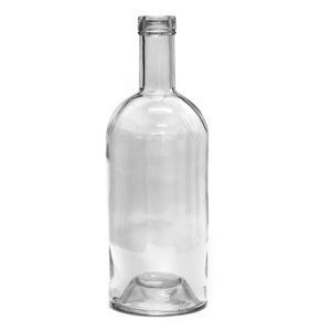 Бутылка Виски Лайт