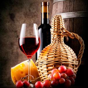 Статьи про виноделие