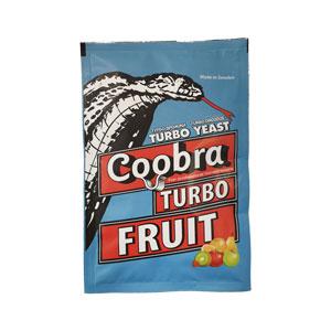 Дрожжи Coobra Fruit для фруктовых браг, 40 г