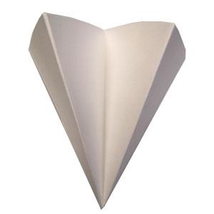Фильтр бумажный конусный 38 см