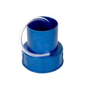 Крышка гидрозатвор на 20 л бутыль